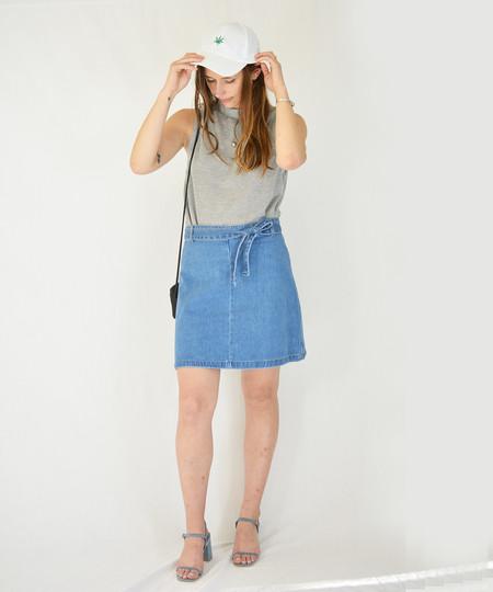 Just Female Phoenix Skirt