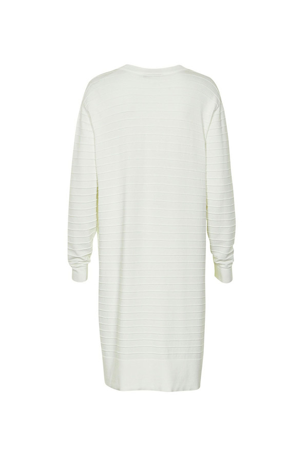 Gestuz - Lucky Cardigan Off-White