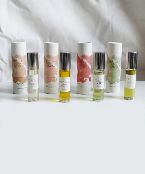 MCMC Fragrances MCMC Perfume Oil