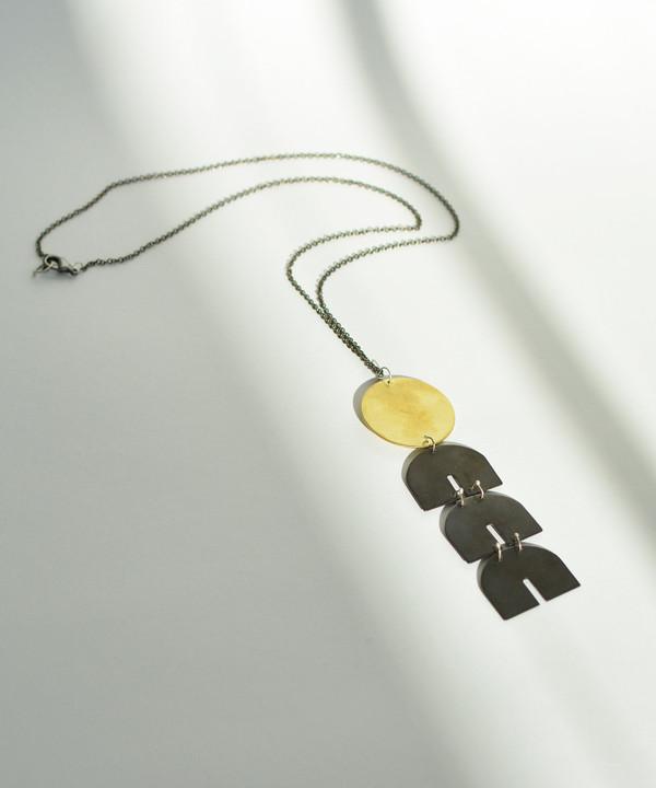 Natalie Joy Telesto Necklace