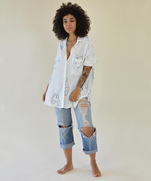 Paloma Wool Leandra Shirt