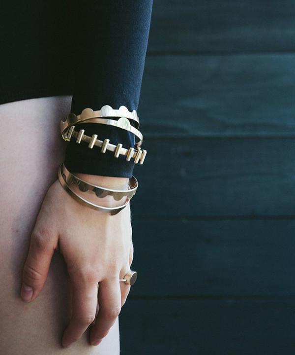 Tiro Tiro Corona Bracelet