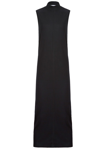 Suzanne Rae Mock Neck Dress