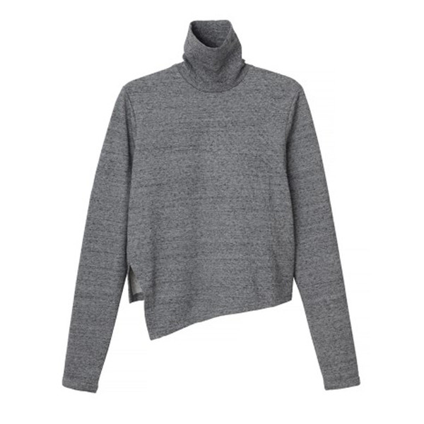 CHEAP MONDAY - VALID SWEAT - GREY
