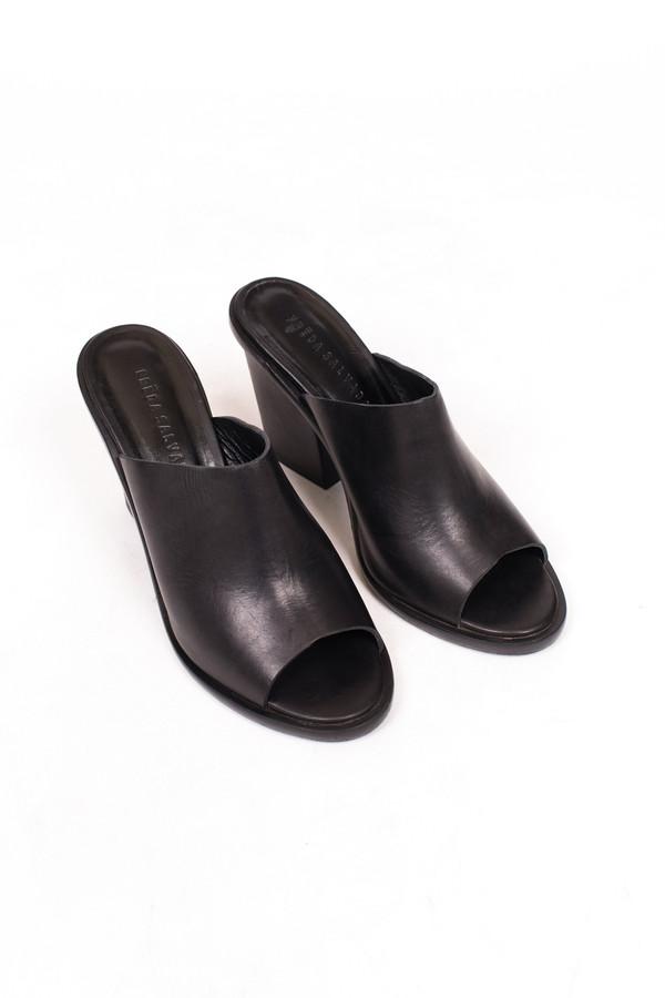 Freda Salvador Ease Peep Toe Sandal