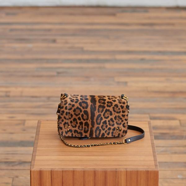 Jerome Dreyfuss Bobi Leopard