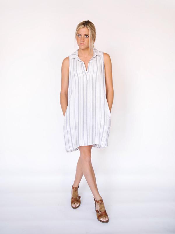 Bella Dahl Aune Dress