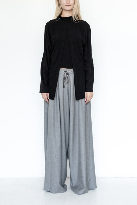 Assembly New York Heather Baggy Pant