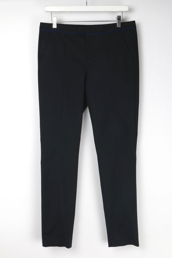 ATM Cotton Stretch Slim Pant
