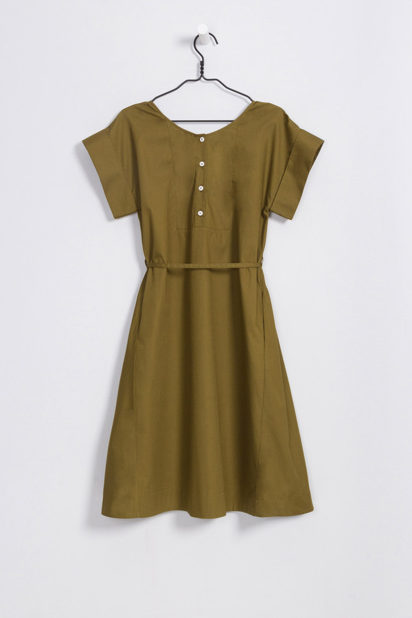 Kowtow Two of a Kind Dress