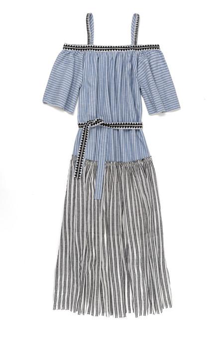 Lemlem Amara Maxi Dress