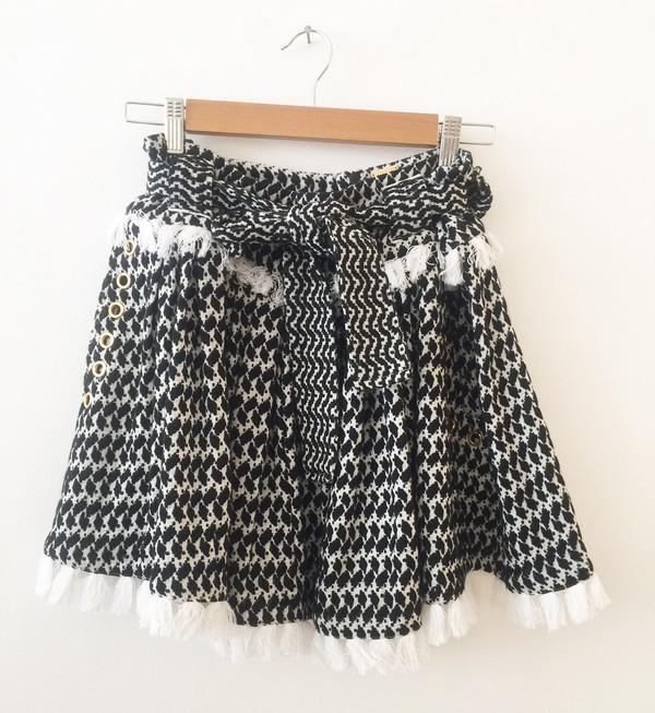 Dodo Bar Or Michaella Mini Skirt