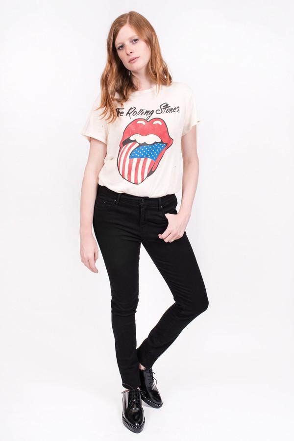 Madeworn Rolling Stones US Tour T-shirt