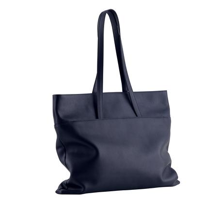 Navy Atlas Bag by Tsatsas