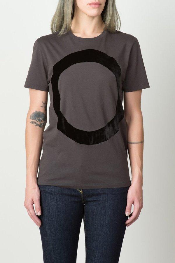 Correll Correll Velvet Outline T-Shirt