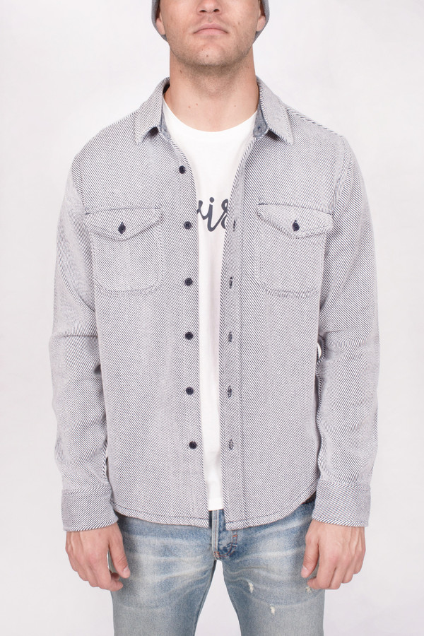 Men's Outerknown Blanket Shirt