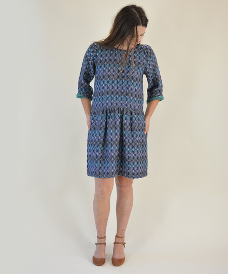 Ace & Jig Carnaby Anna Dress