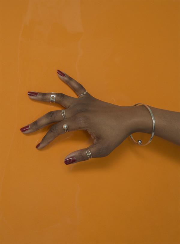 Alynne Lavigne New Catch Ring
