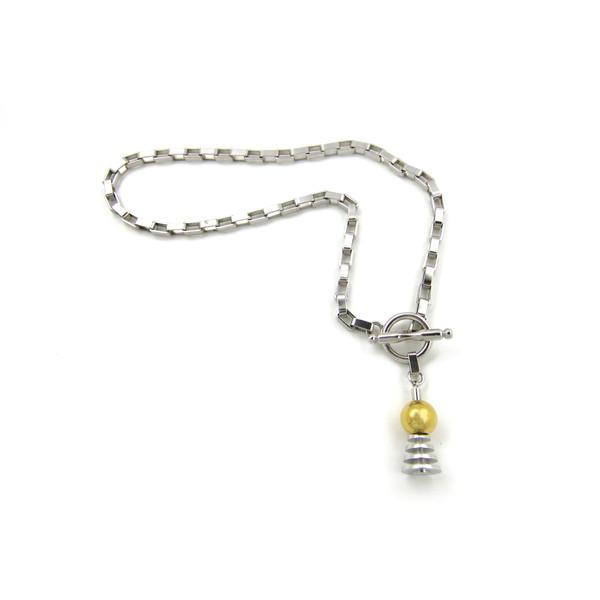 Alynne Lavigne Resonance Necklace