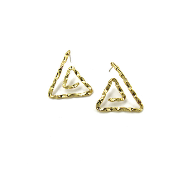 Alynne Lavigne Patera A Earrings