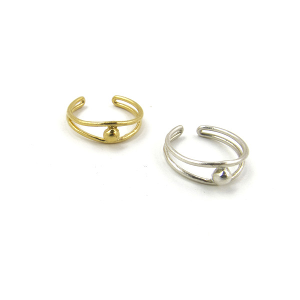 Alynne Lavigne Yeux Ring