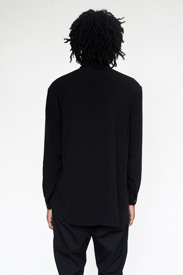 Unisex Assembly New York Crepe Poet Shirt