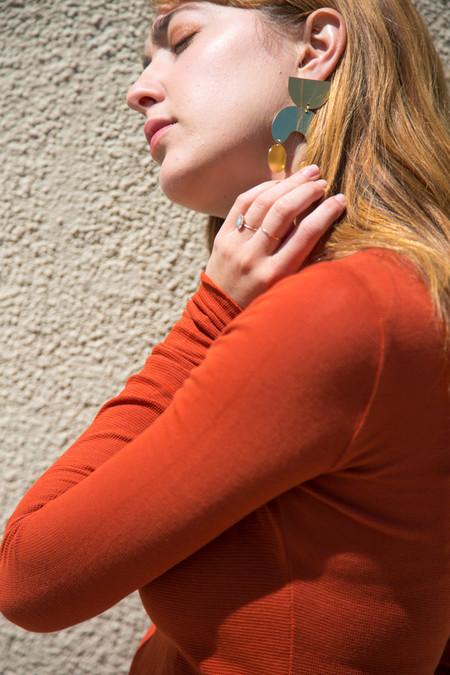lacausa thin long sleeve thermal