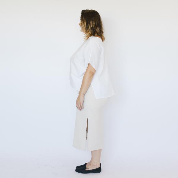 HDH Plus: Olson Skirt