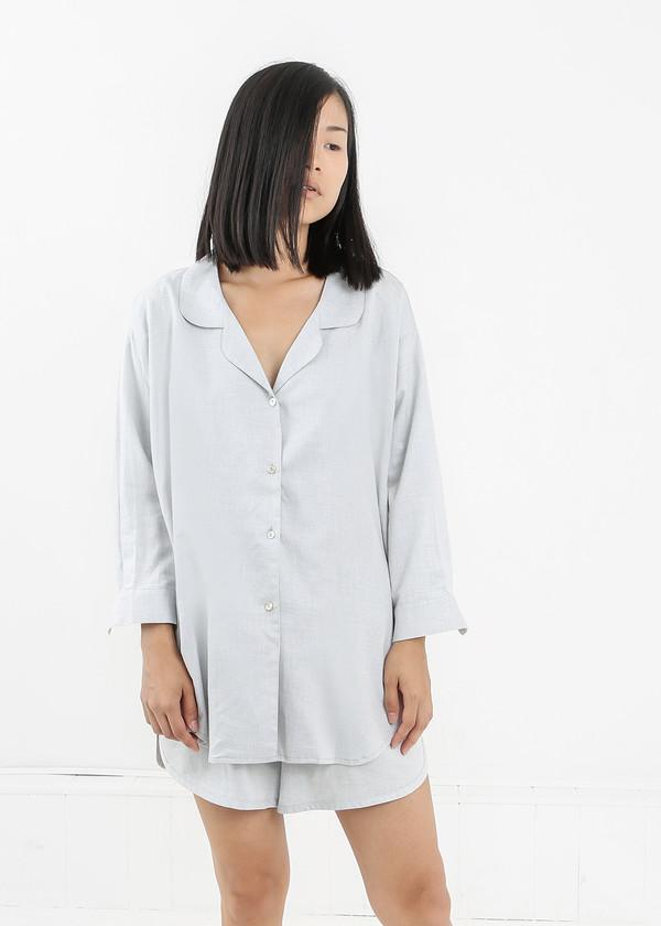 Priory Yang Shirt