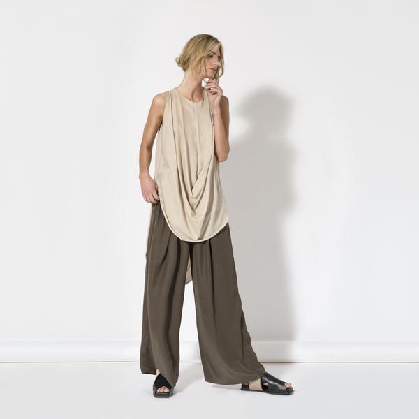 Vincetta Wide Leg Trouser