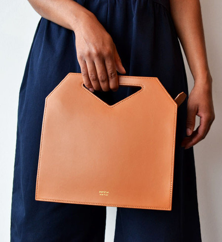 IMAGO-A Caramel No.18 Triad Bag