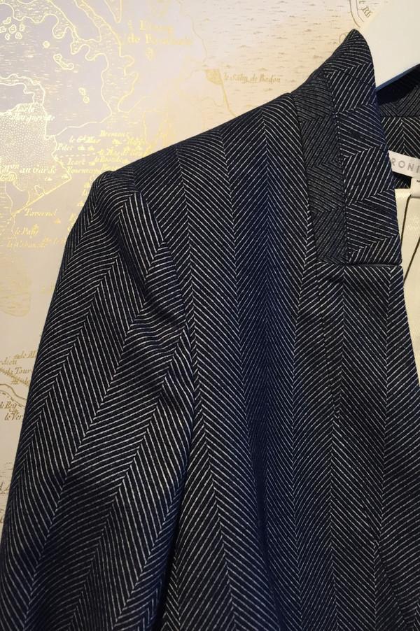 Veronica Beard 'Anaheim' schoolboy blazer