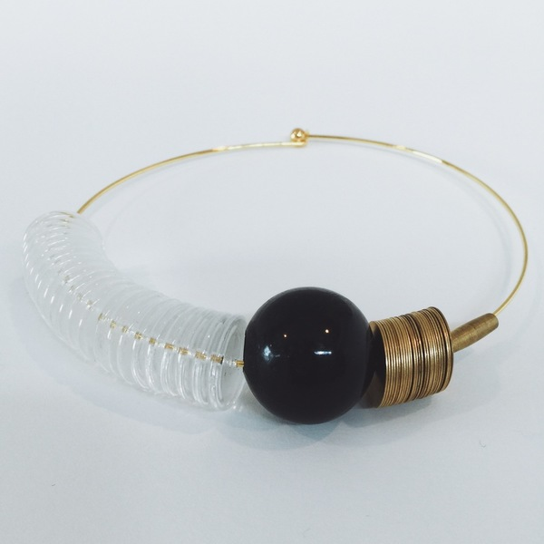 Baseline Necklace
