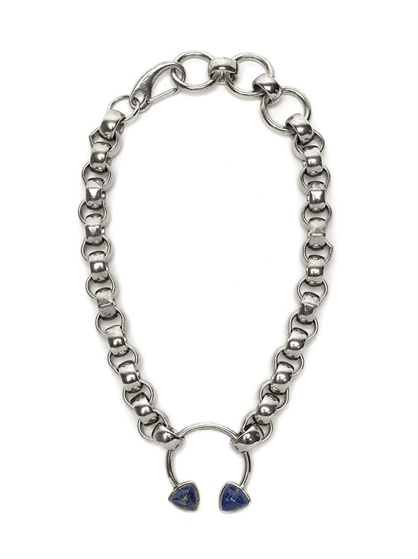 LIZZIE FORTUNATO - RODEO NECKLACE