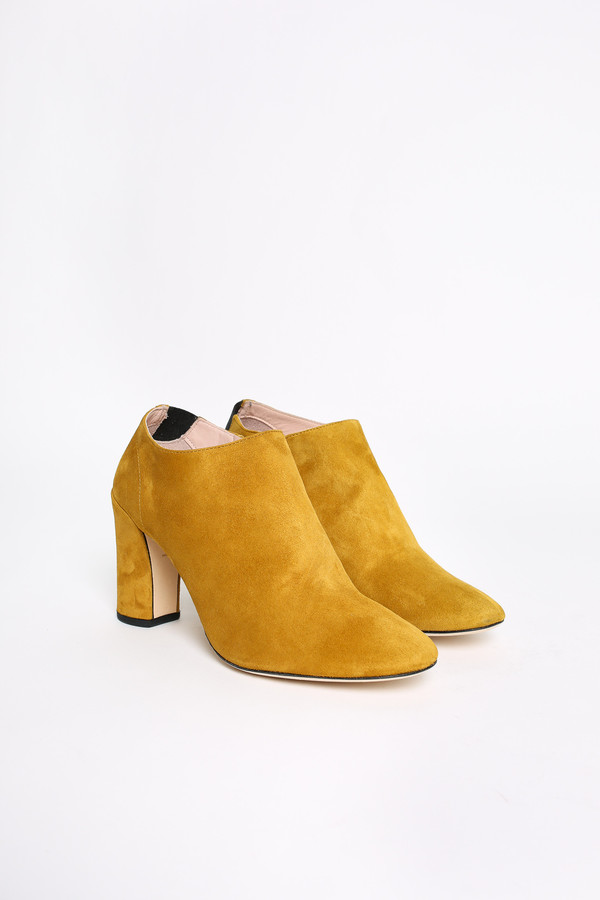 Repetto Elmut bootie in idole