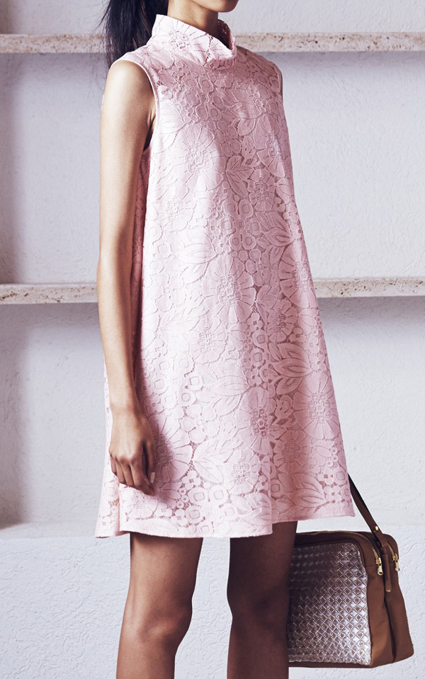 RACHEL COMEY - LACE UNA DRESS