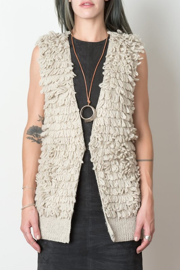 Eleven Six Andrea Sweater Vest