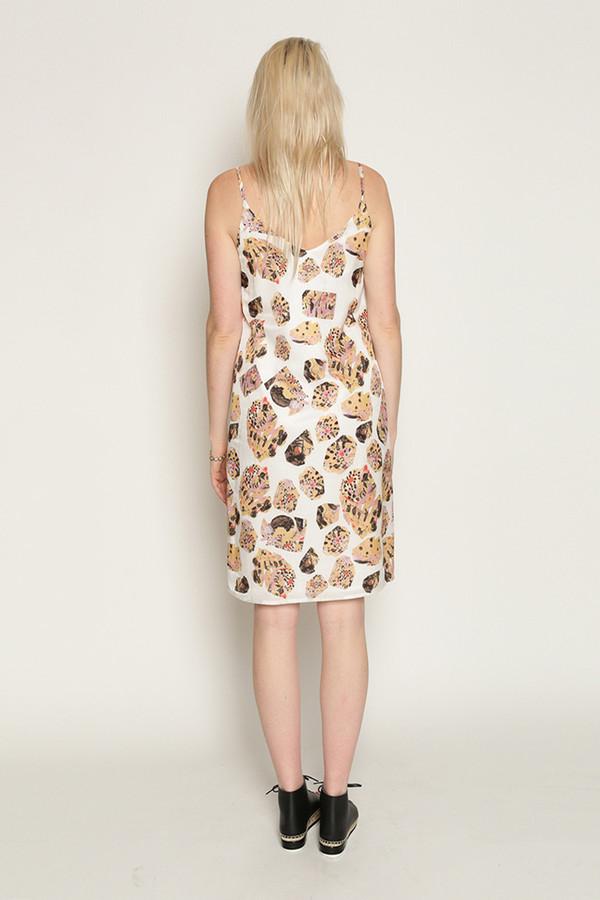 R/H Naru Dress in Hiili Print