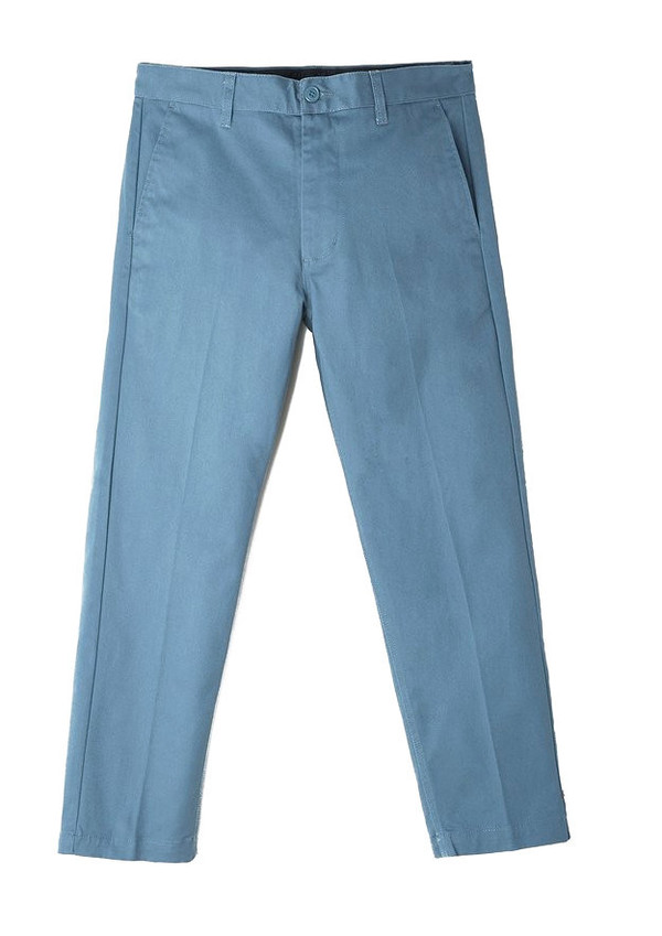 Men's Obey Straggler Flood Pant
