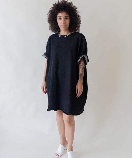 Ashley Rowe Tee Dress