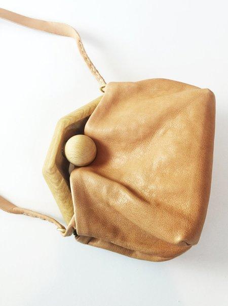 Eatable of Many Orders Tin Bag Plus Biege