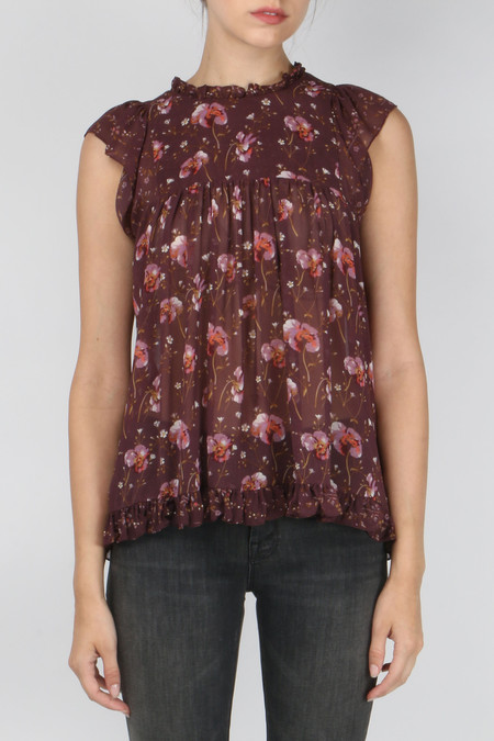 Ulla Johnson Clover Top
