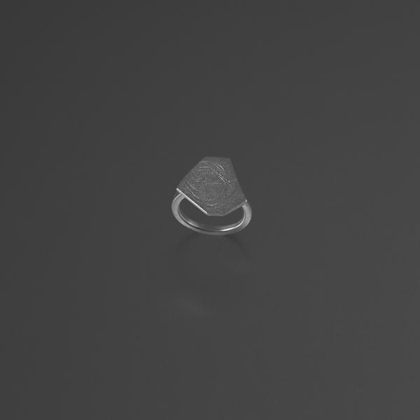 Bande des Quatres Imi 4  Ring