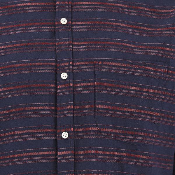Oliver Spencer Eton Perth Shirt