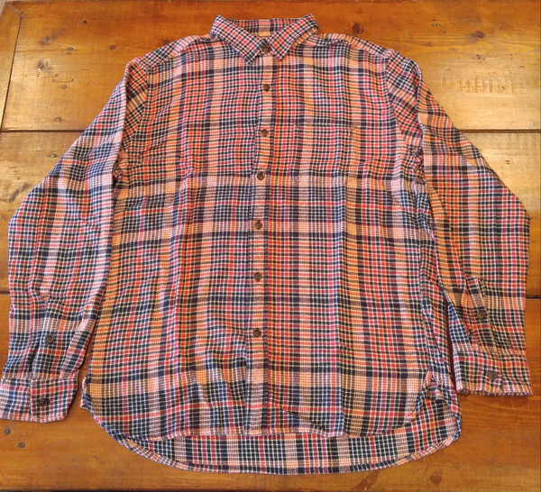 Men's Alex Mill - Flannel Button Down