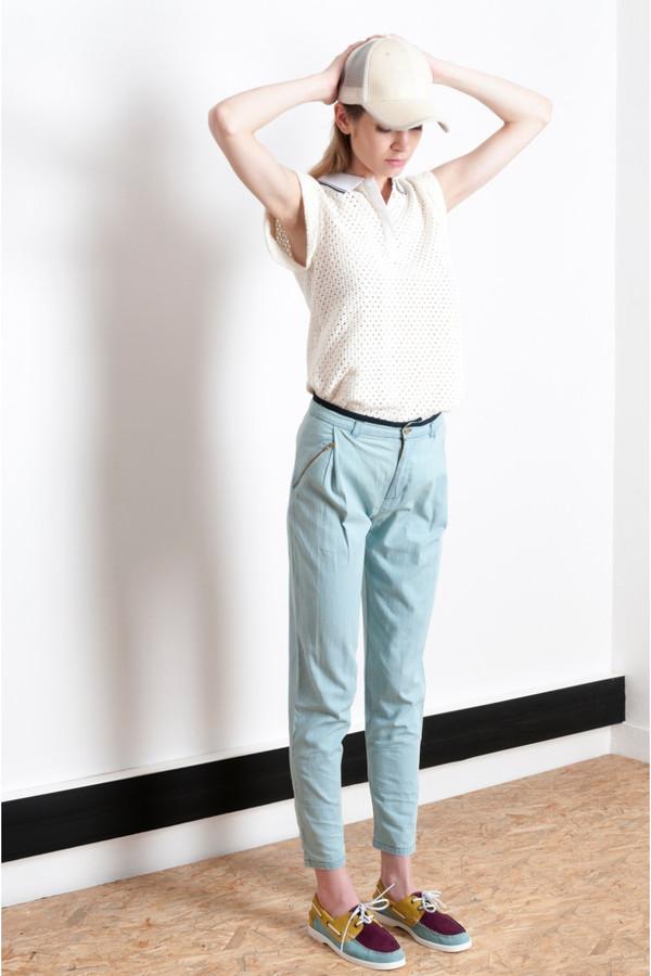 Valentine Gauthier Jourdain Pants