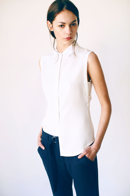 Cosette Sonja Sleeveless Shirt