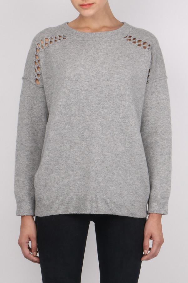 Fine Paris Joe Sweater
