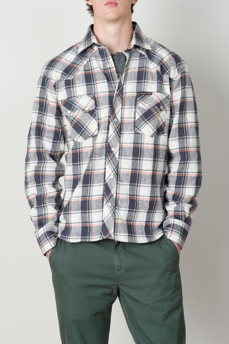 Men's Indigofera - Dollard Shirt
