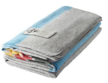 Woolrich Allegheny Wool Blanket